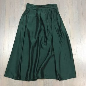 Vintage Scott McClintock Sportswear Maxi Skirt